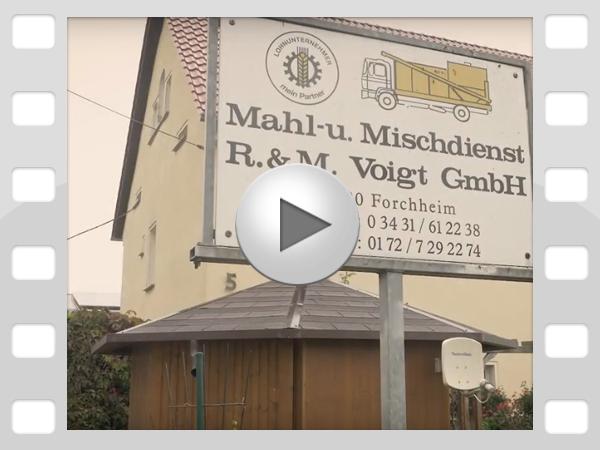 Mahl- und Mischdienst R. & M. Voigt, Willemsen Mühle FF8/2 W/K-MAN